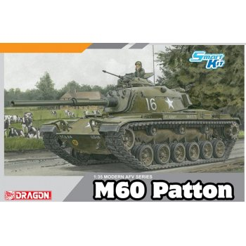 M60 Patton - Smart Kit 1/35