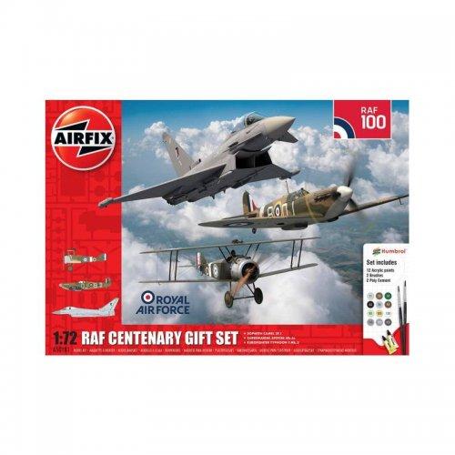 RAF Centenary Gift Set , 1/72