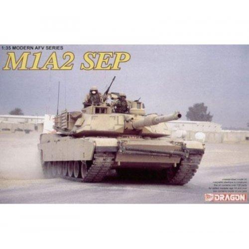 M1A2 SEP, 1/35