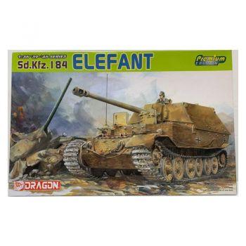 Sd.Kfz. 184 Elefant, 1/35 | Dragon 6311