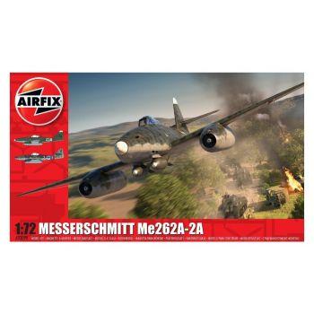 Messerschmitt Me262A-2A, 1/72