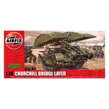 Churchill Bridge Layer 1/76