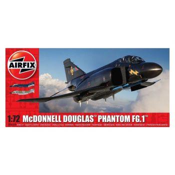 McDonnell Douglas Phantom FG.1 RAF, 1/72