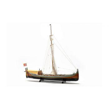NORDLANDSBADEN, 1/20 | Billing Boats 416